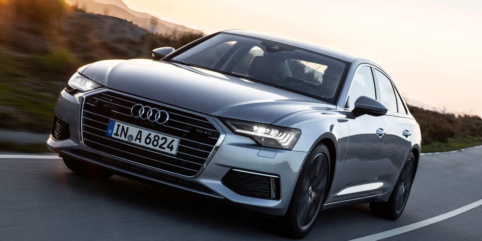 45 Best 2019 Audi S6 Price Design And Review