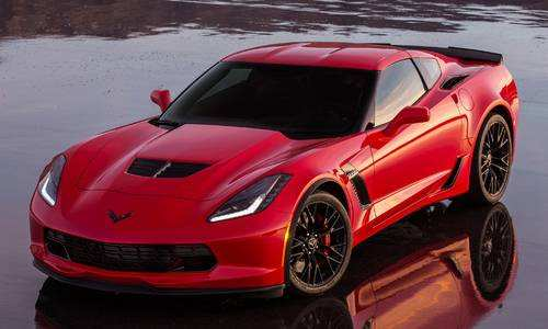 45 Best 2019 Corvette Z07 New Review