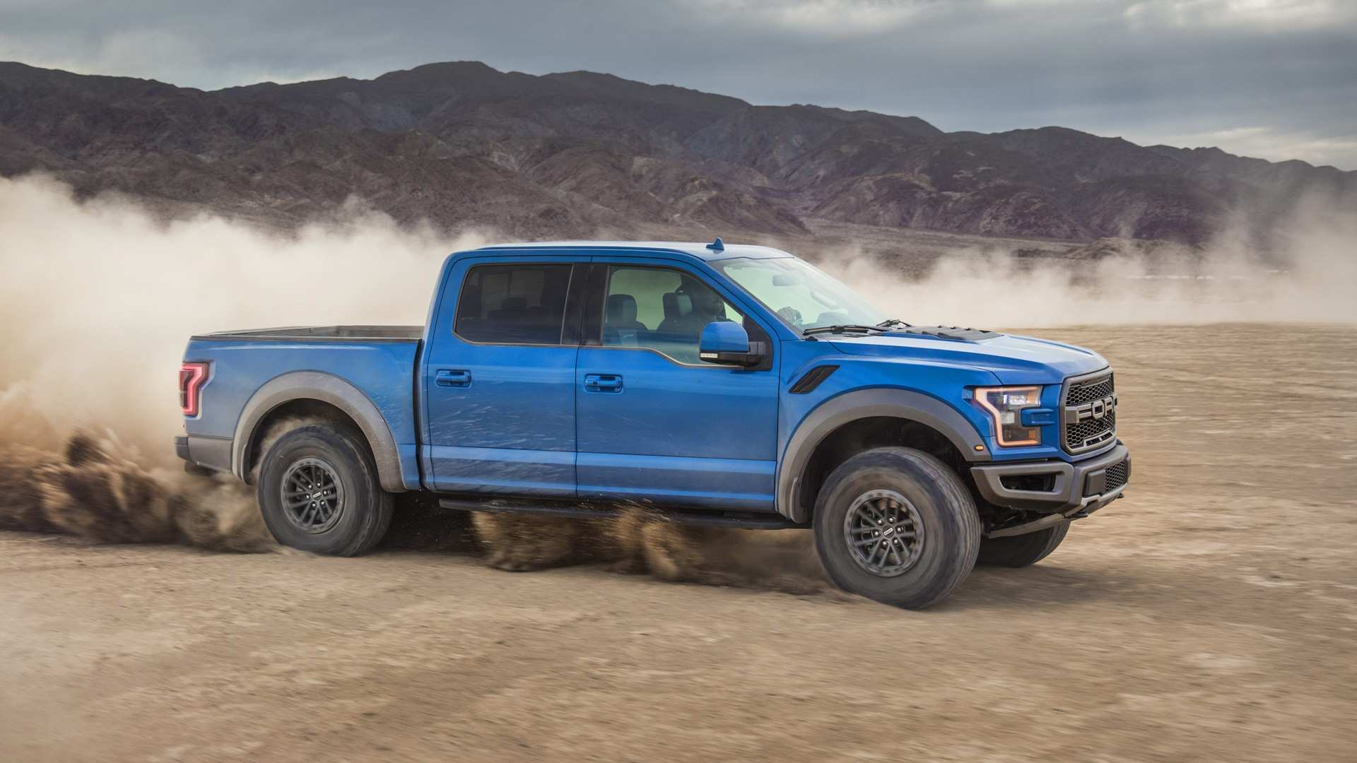 45 Best 2019 Ford F150 Svt Raptor Release Date And Concept
