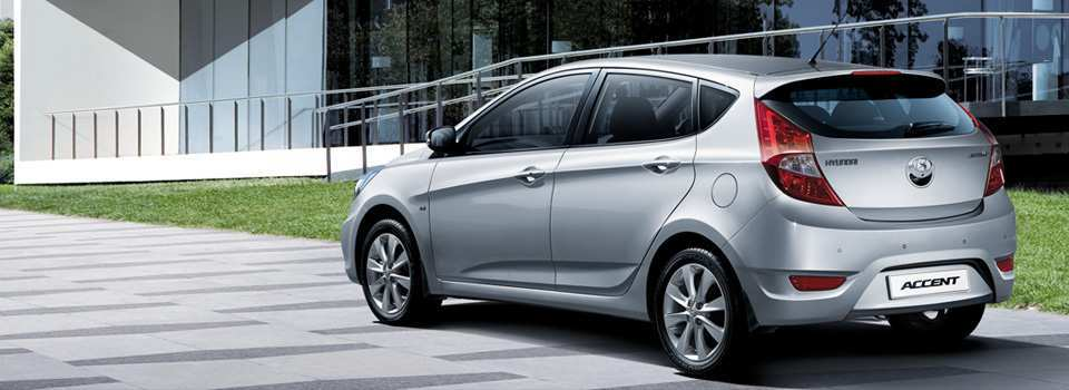 45 Best 2019 Hyundai Accent Hatchback Redesign