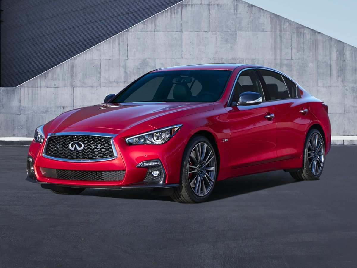 45 Best 2019 Infiniti Q50 Rumors