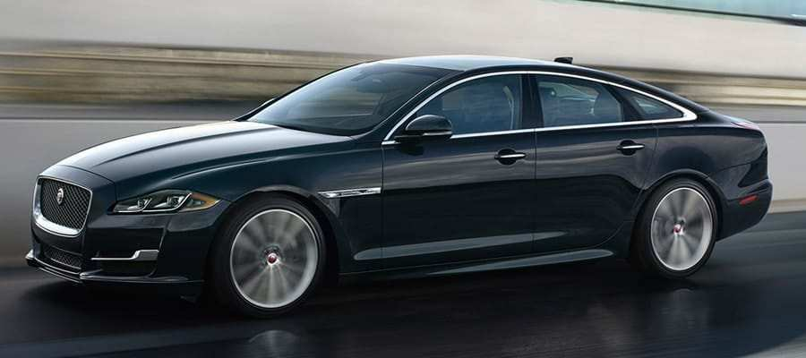 45 Best 2019 Jaguar XJ New Model And Performance