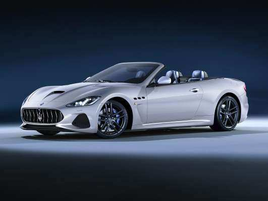 45 Best 2019 Maserati Granturismo Pricing