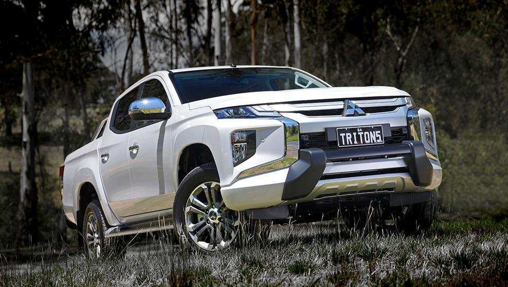 45 Best 2019 Mitsubishi Triton First Drive