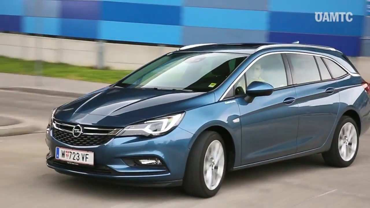 45 Best 2019 Opel Astra Style