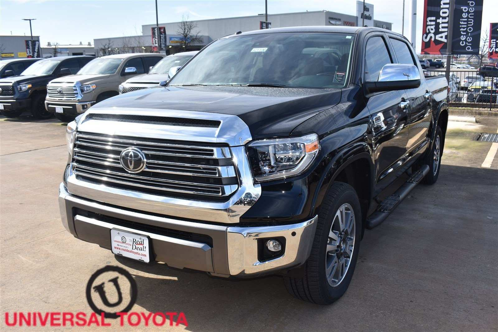 45 Best 2019 Toyota Tundra Picture