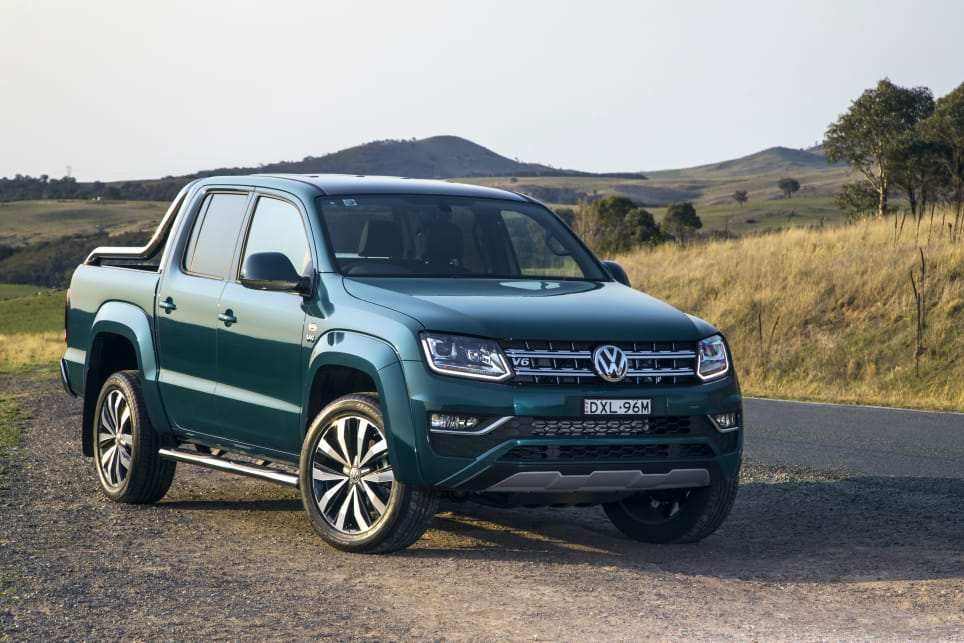 45 Best 2019 VW Amarok Engine