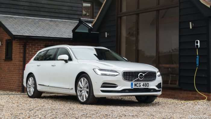 45 Best 2019 Volvo V90 Specification Performance