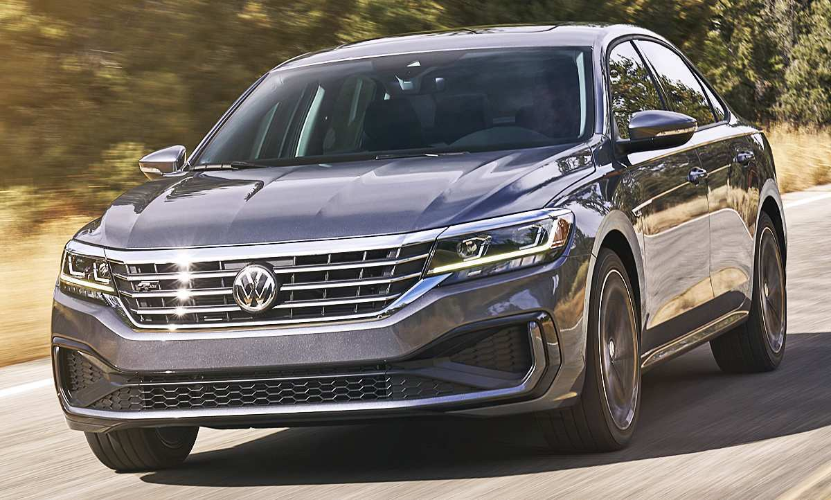 45 Best 2019 Vw Cc Redesign And Review