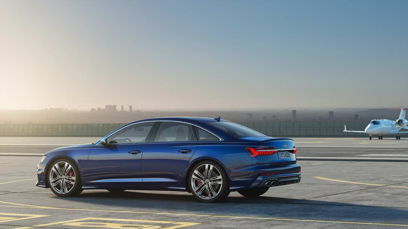 45 Best 2020 Audi S6 Price And Review