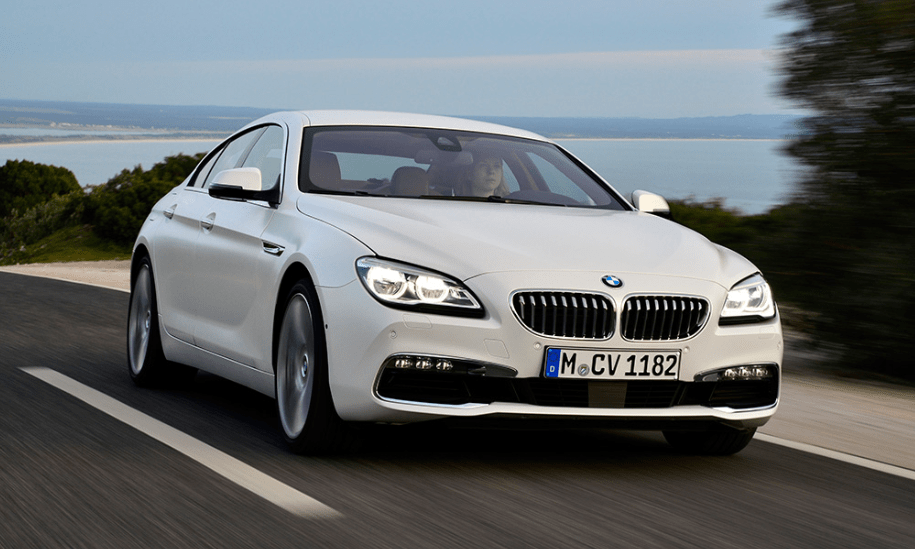 45 Best 2020 BMW 6 Reviews
