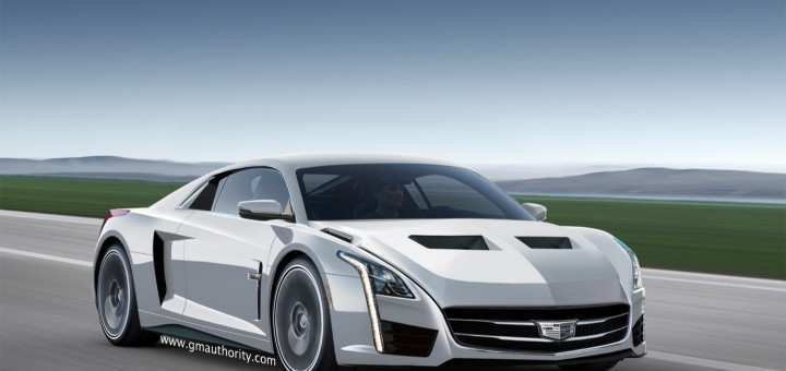 45 Best 2020 Cadillac Mid Engine Review