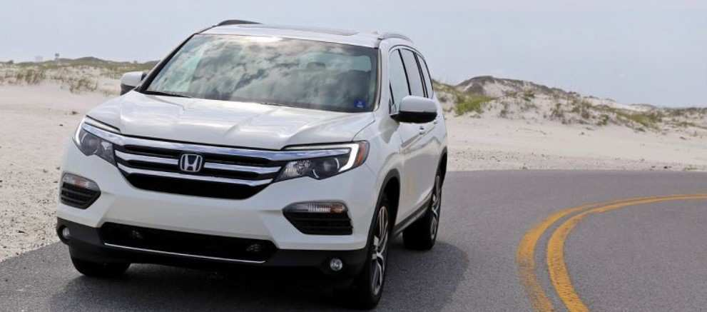 45 Best 2020 Honda Pilot Overview