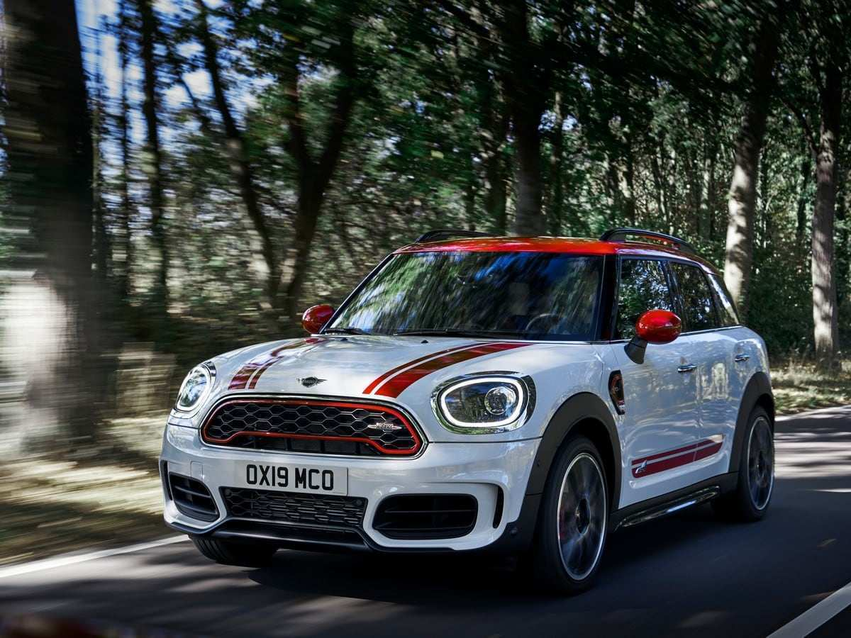 45 Best 2020 Mini Countryman Performance