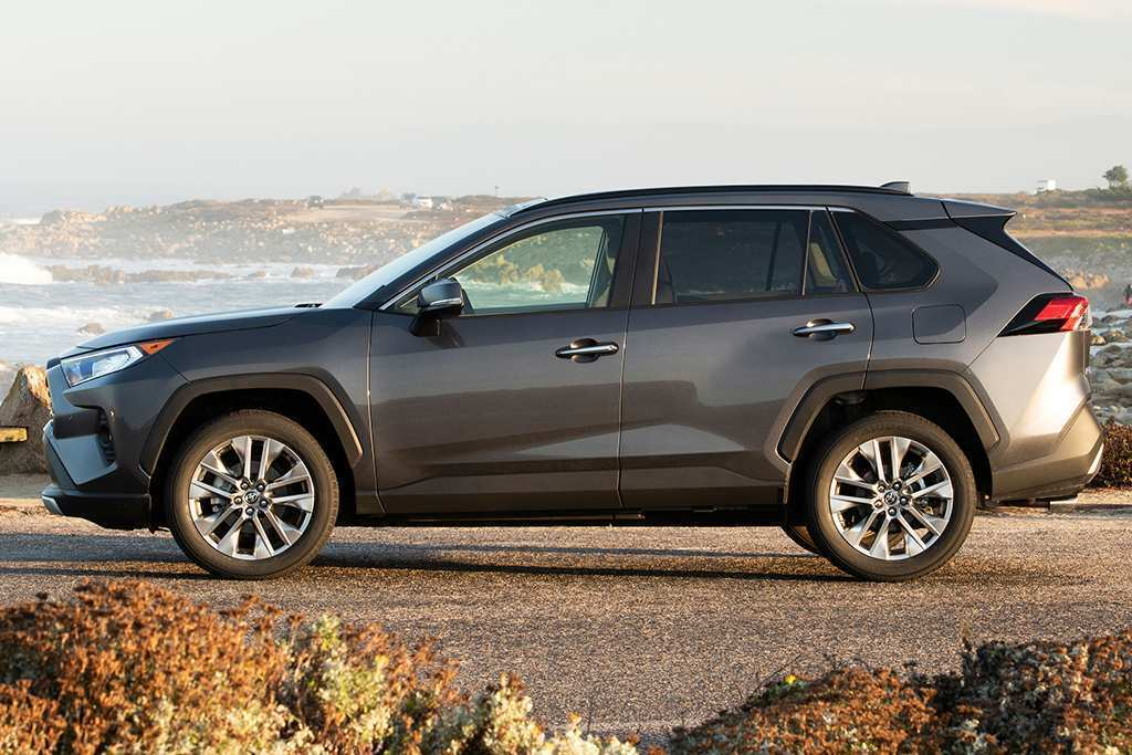 45 Best 2020 Nissan Rogue Hybrid Wallpaper