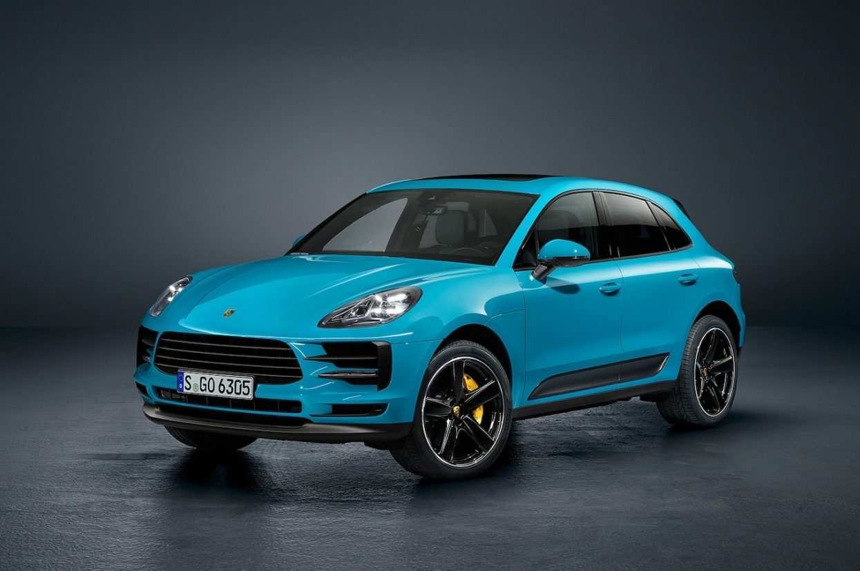 45 Best 2020 Porsche Macan Review
