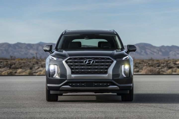 45 Best Hyundai Palisade 2020 Price In India Redesign And Concept