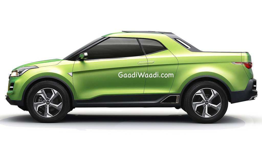 45 Best Hyundai Pickup Truck 2020 Redesign And Review