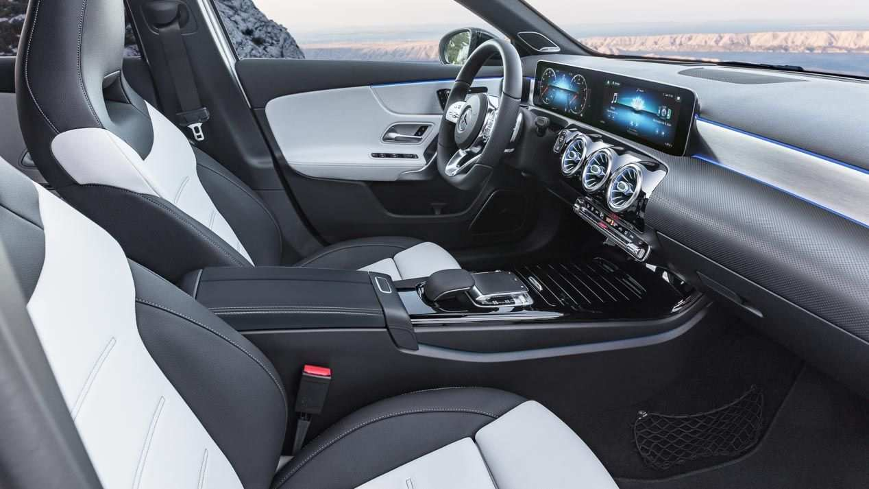 45 Best Mercedes Gla 2019 Interior Style