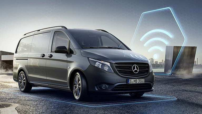 45 Best Mercedes Vito 2019 Rumors