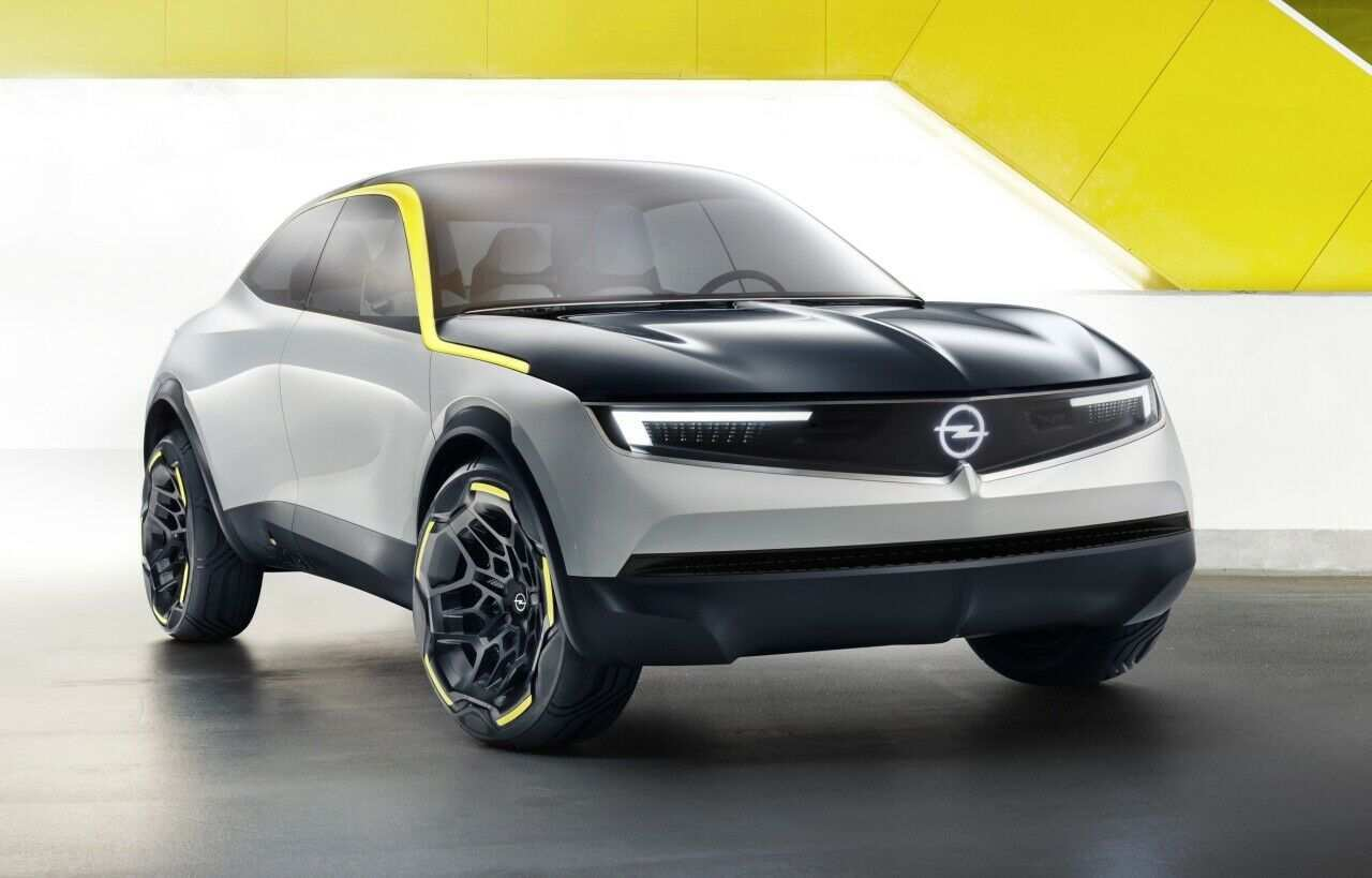 45 Best Opel Corsa Suv 2020 Performance And New Engine