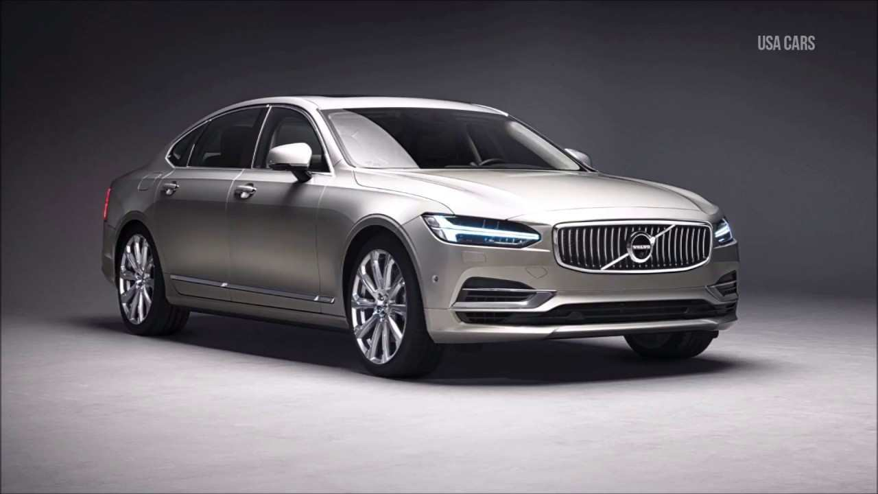 45 Best S90 Volvo 2019 Pricing