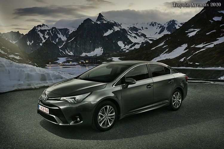 45 Best Toyota Avensis 2020 Price And Release Date