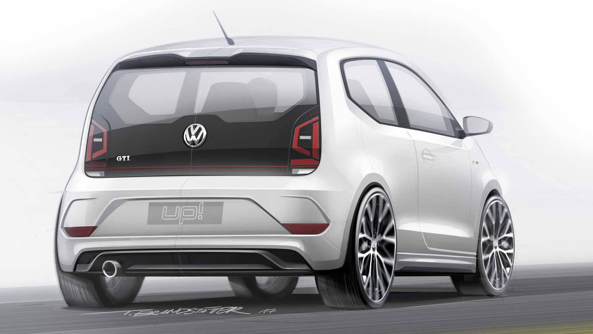 45 Best Volkswagen Up 2020 First Drive