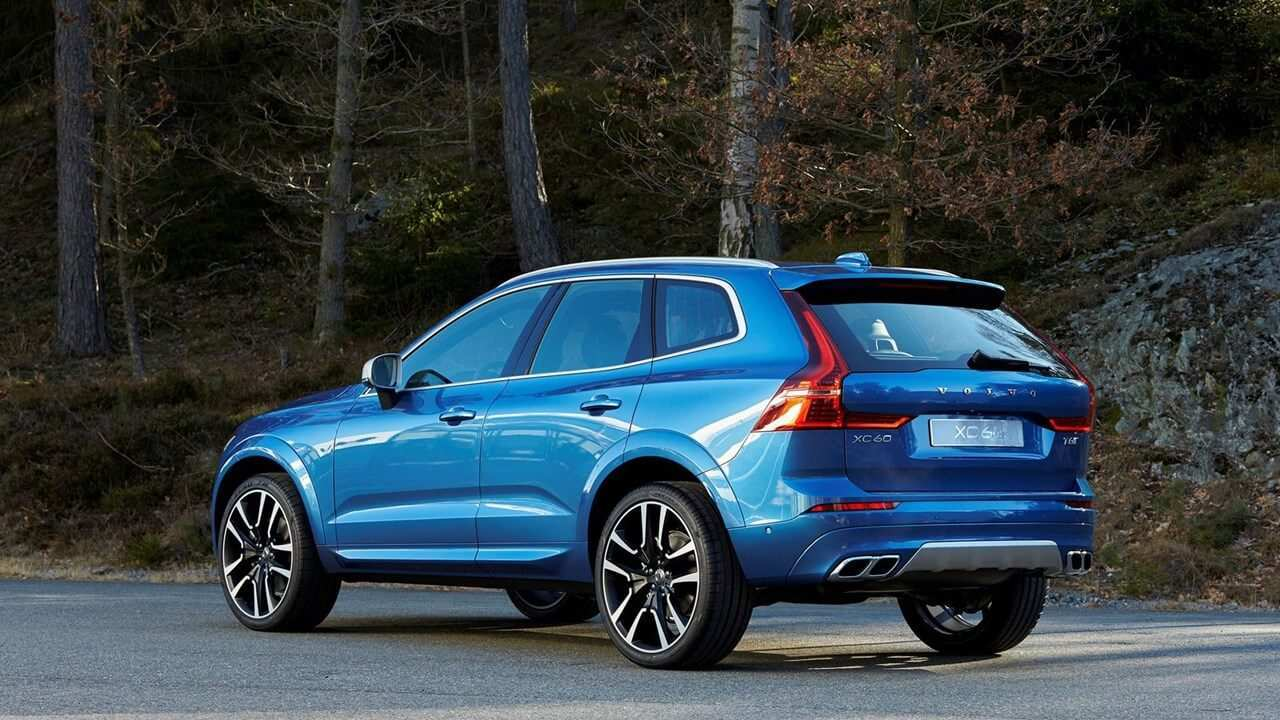 45 Best Volvo Engines 2020 Exterior