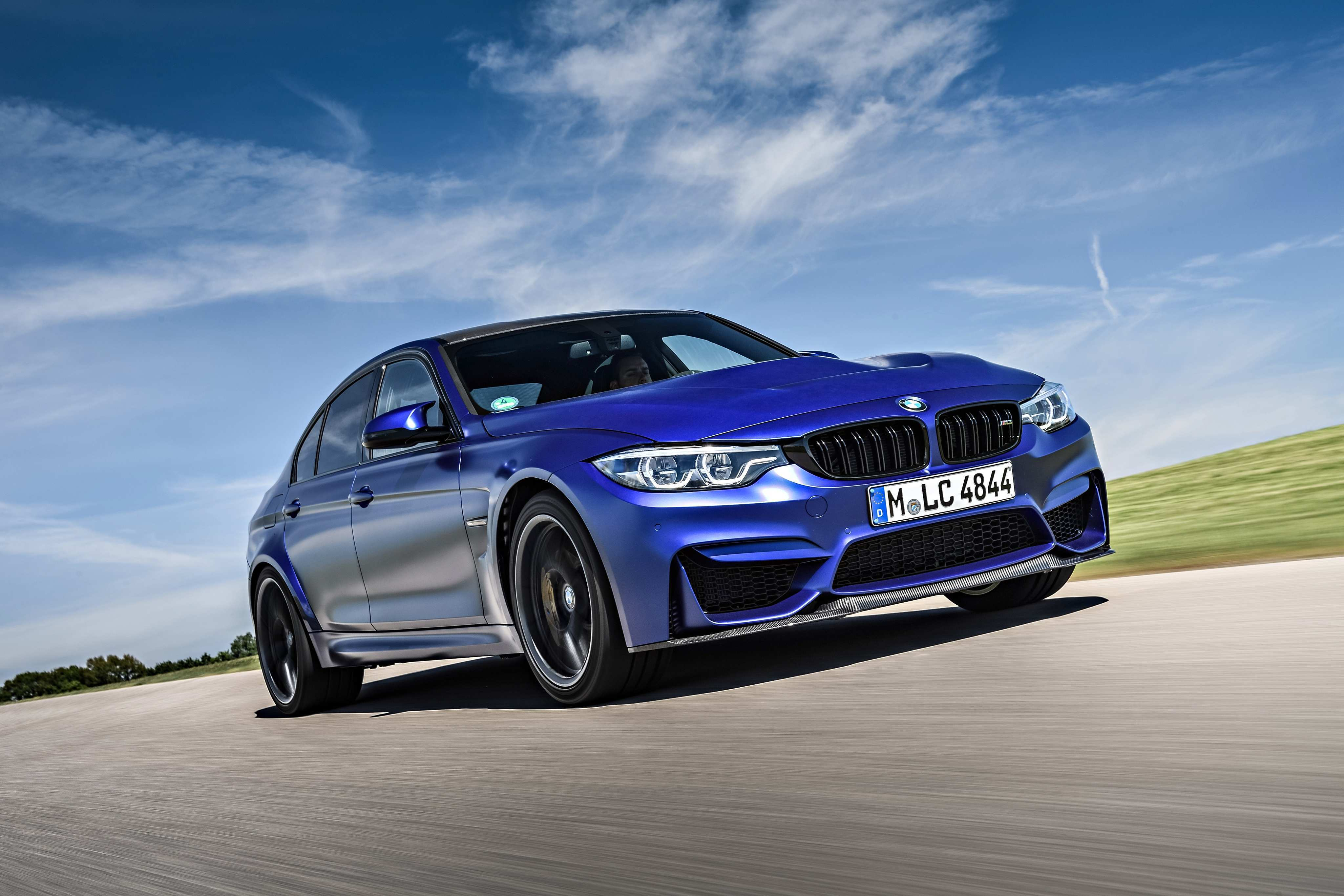45 New 2019 BMW M3 Ratings