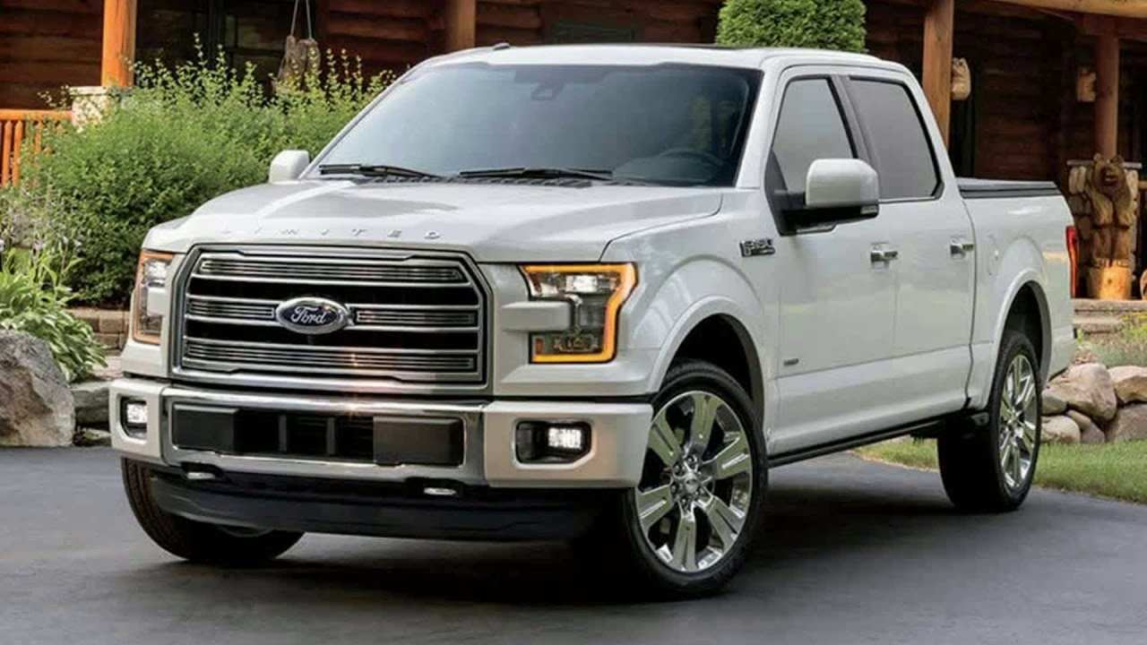 45 New 2019 Ford Atlas Ratings