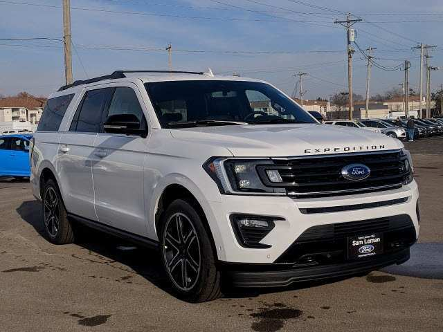 45 New 2019 Ford Expedition Redesign