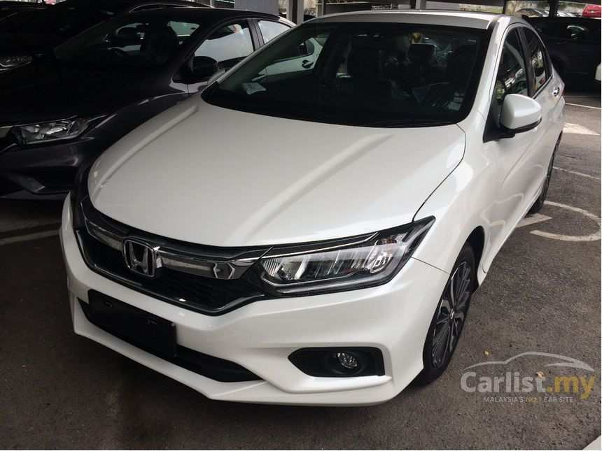 45 New 2019 Honda City New Review