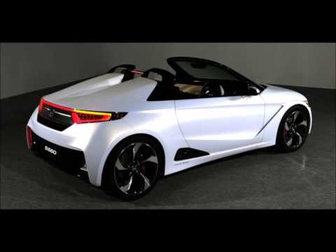 45 New 2019 Honda S2000 Images