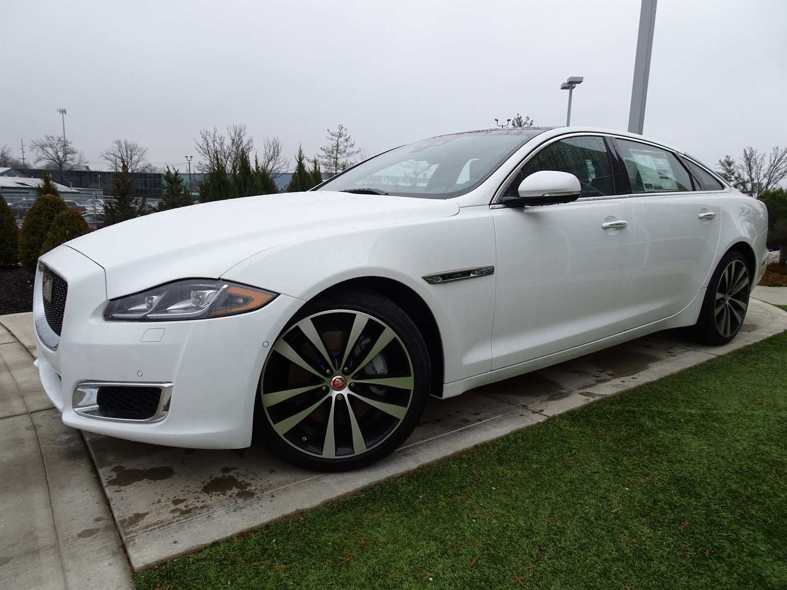 45 New 2019 Jaguar 4 Door Exterior And Interior