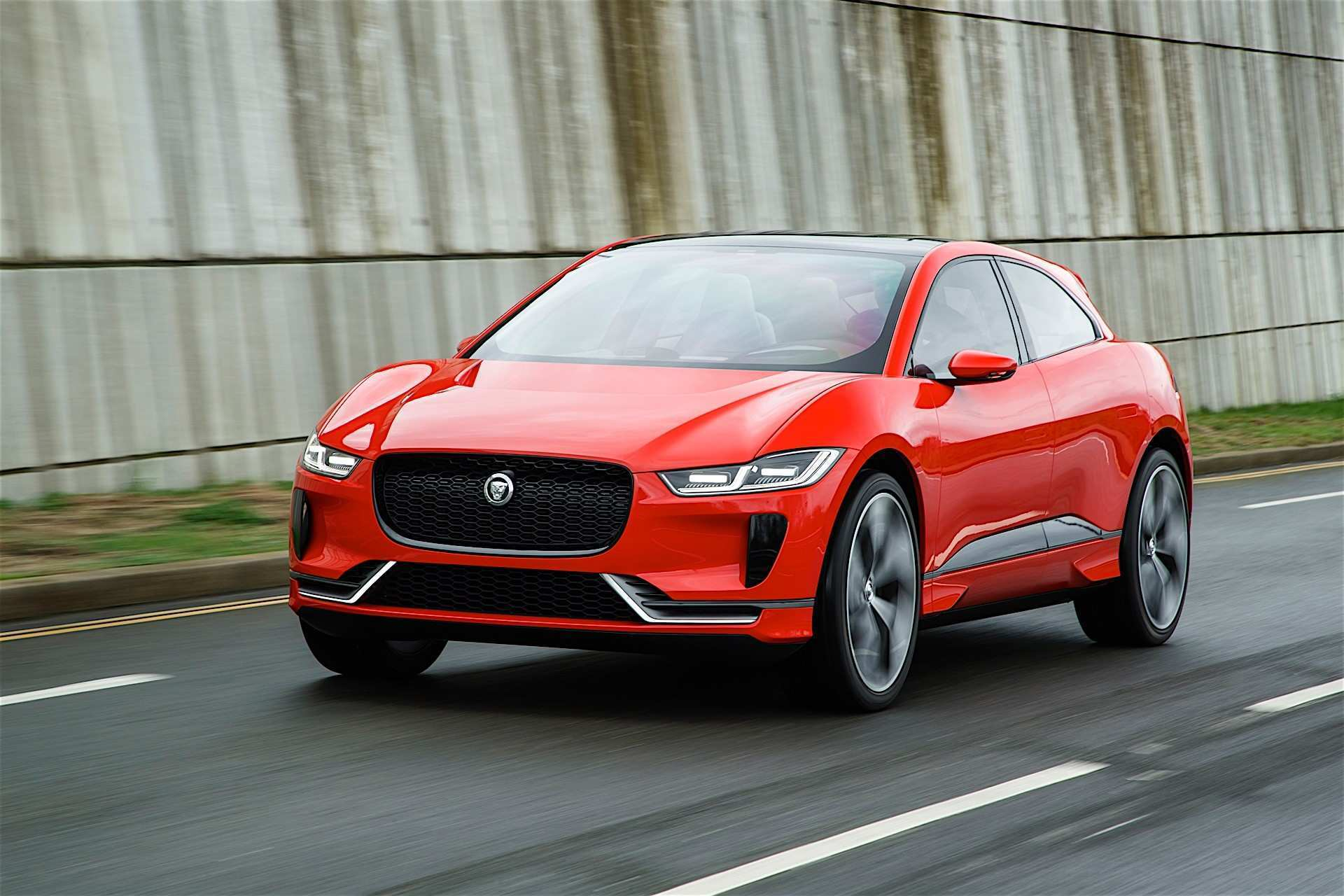 45 New 2019 Jaguar I Pace Price Images