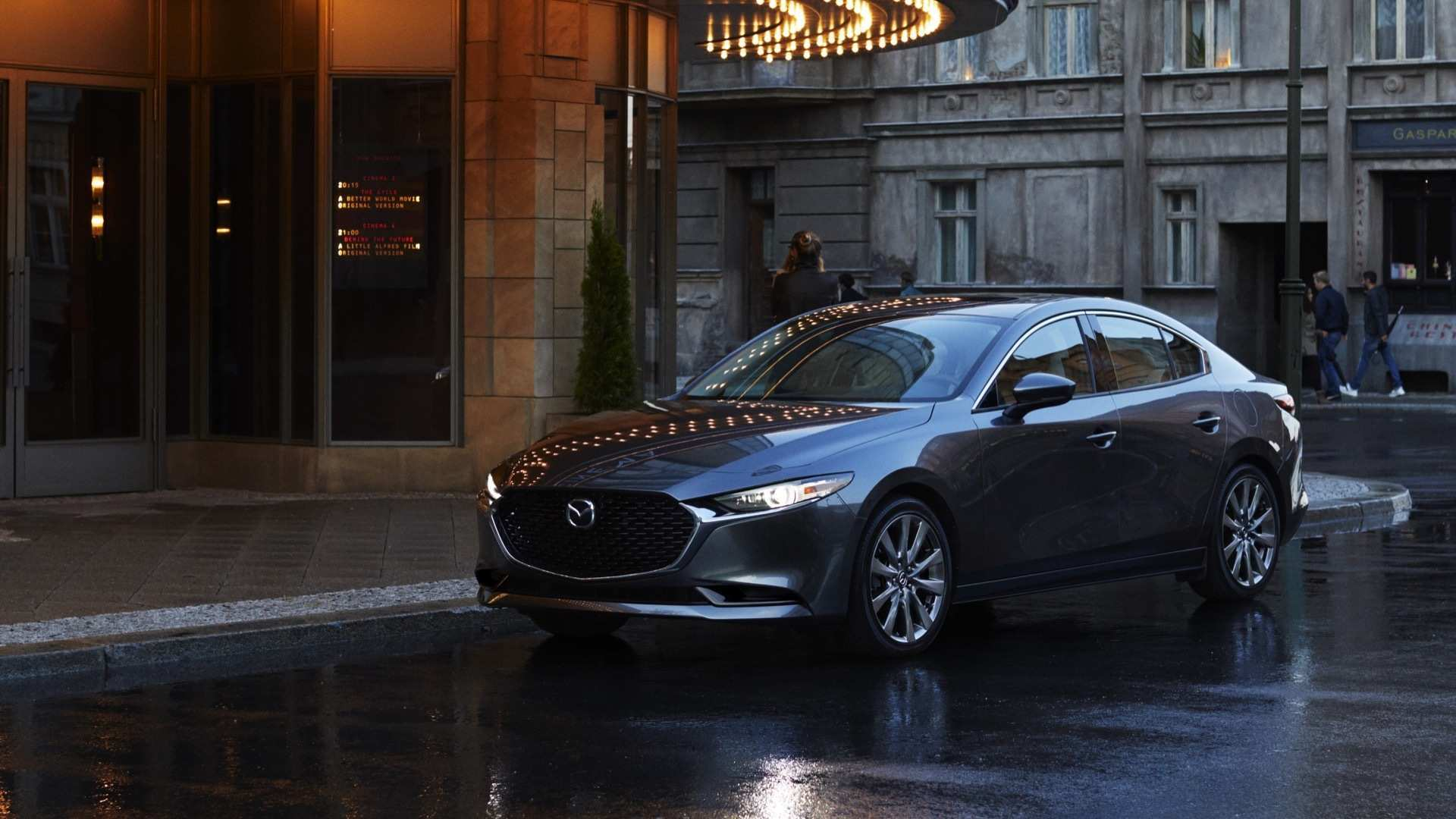 45 New 2019 Mazda Lineup Photos