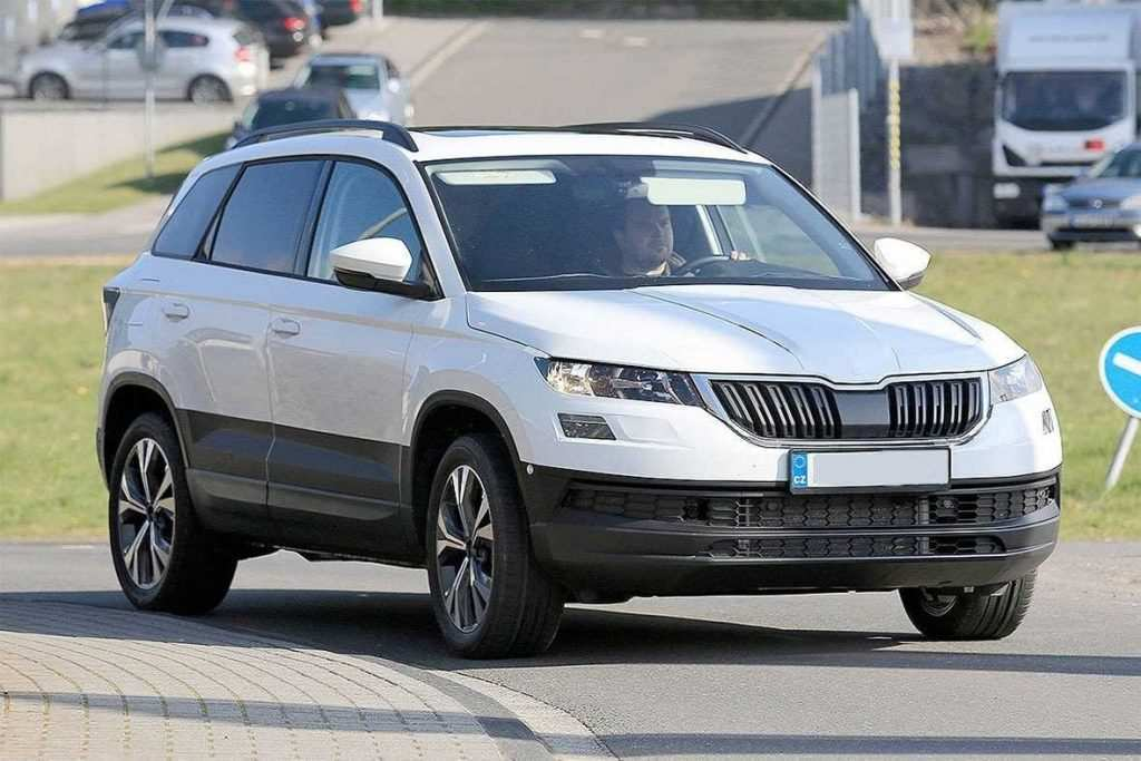 45 New 2019 Skoda Yeti Prices