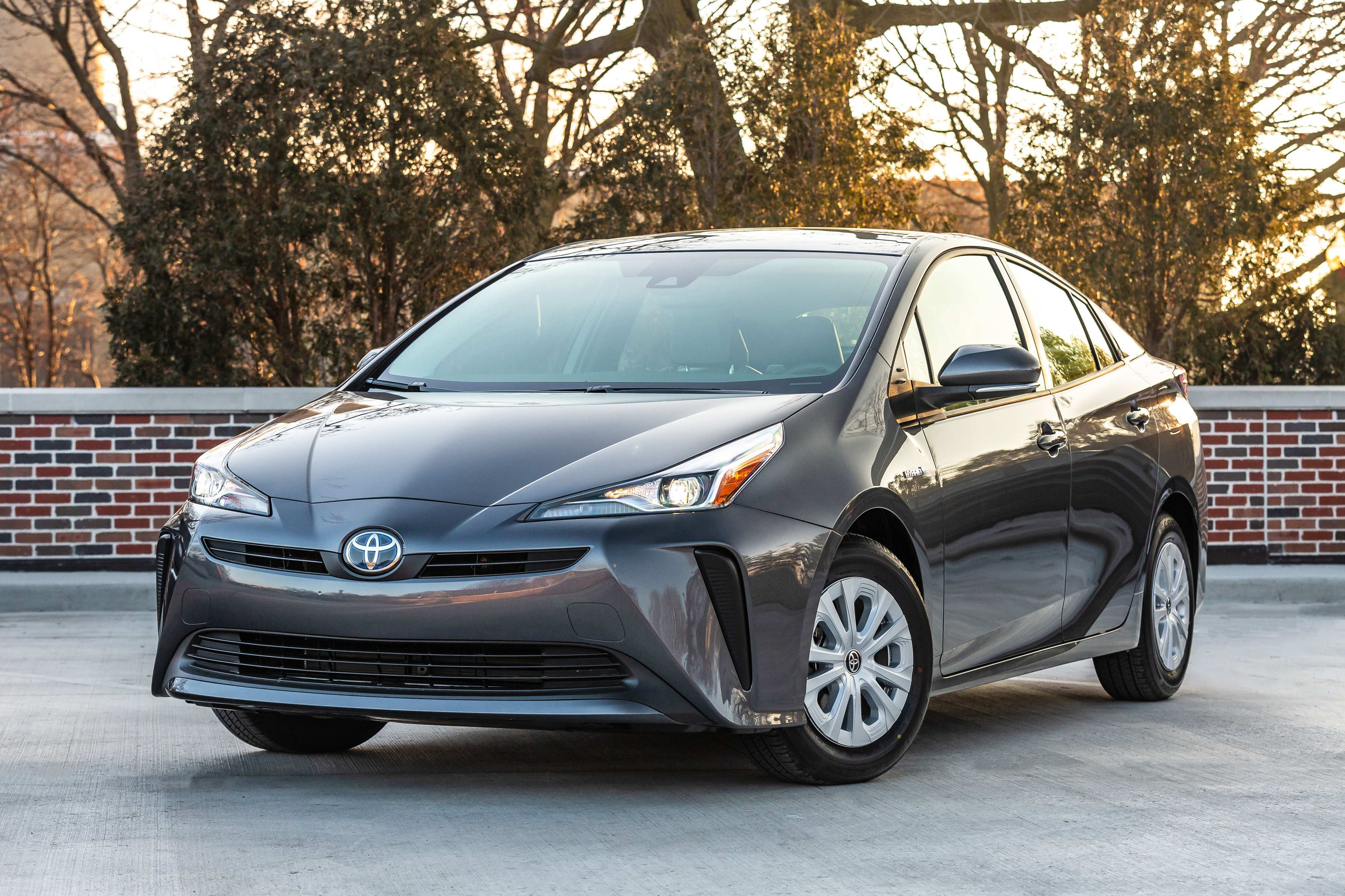 45 New 2019 Toyota Prius New Model And Performance