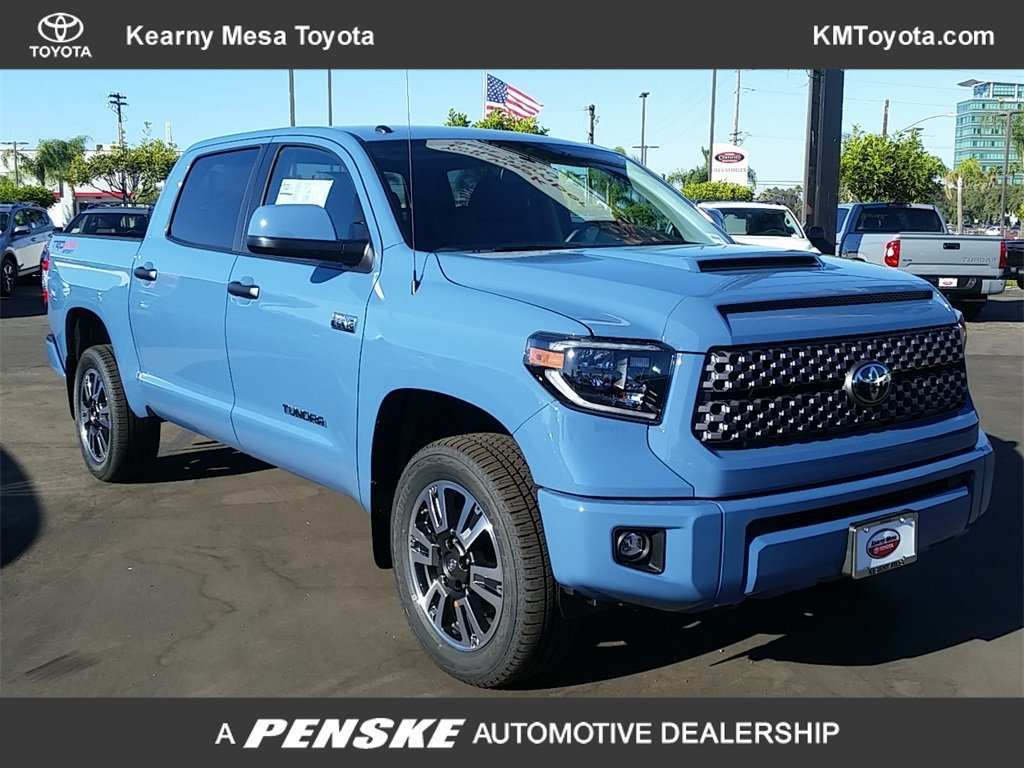 45 New 2019 Toyota Tundra Reviews