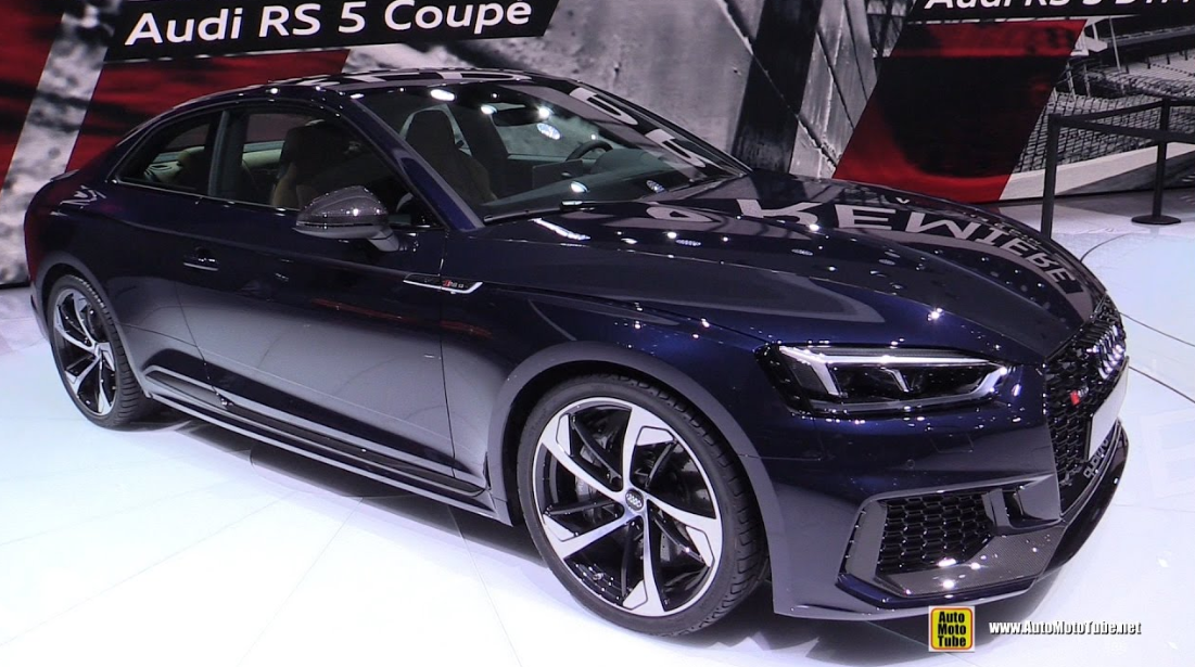 45 New 2020 Audi Rs5 New Concept