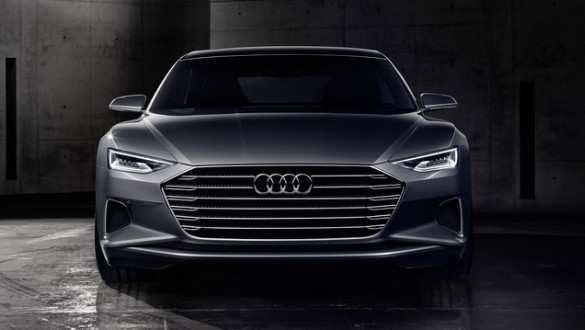 45 New 2020 Audi S8 Release Date Exterior And Interior