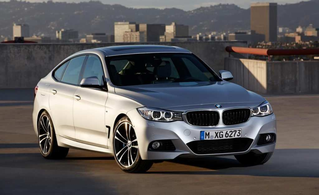 45 New 2020 BMW 335i Spesification