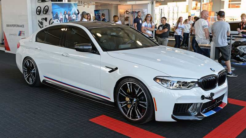 45 New 2020 BMW M5 Specs And Review