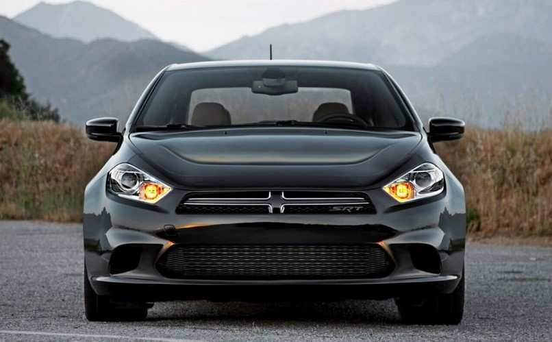 45 New 2020 Dodge Dart SRT Price And Review