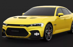 45 New 2020 Dodge Stealth Pictures