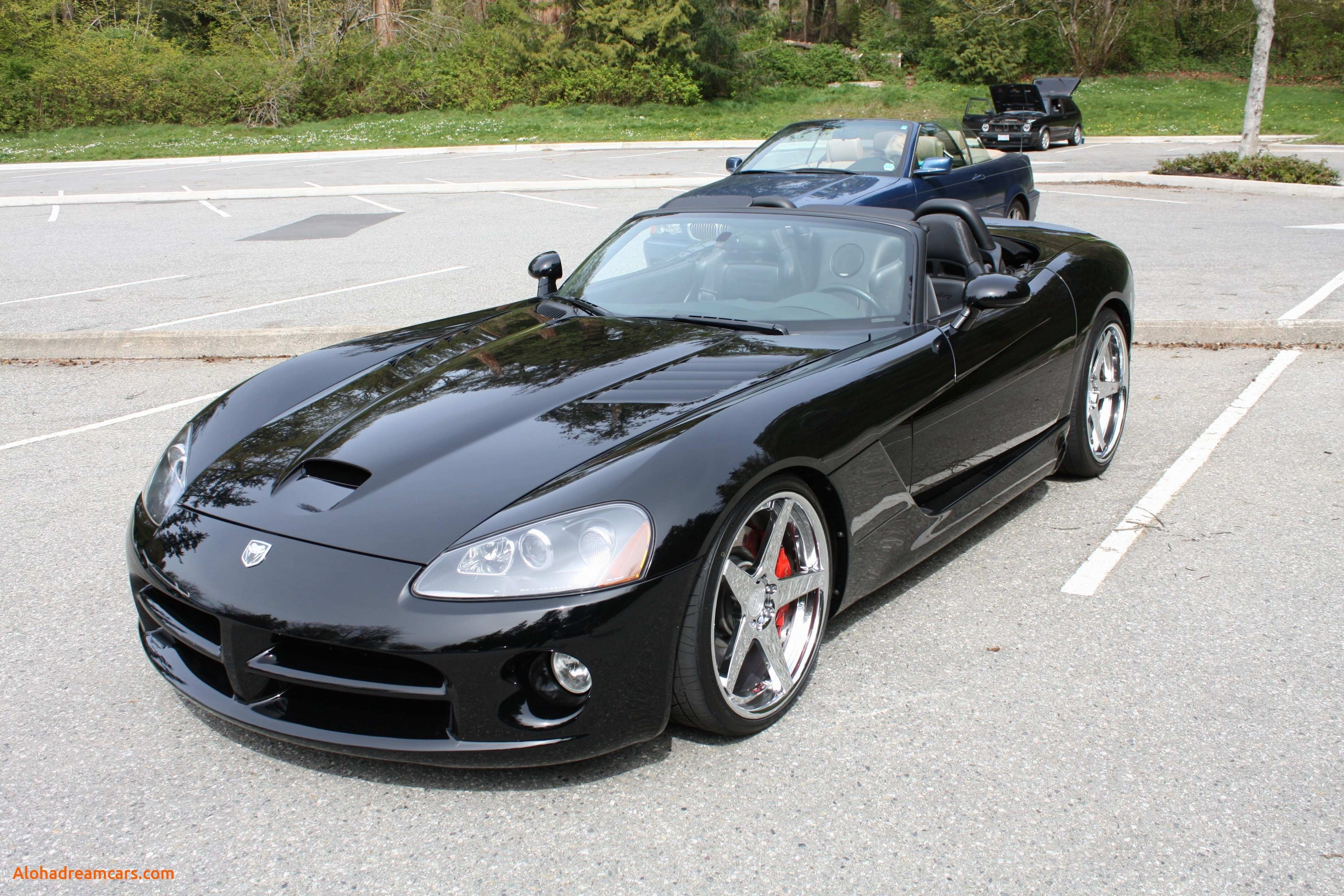 45 New 2020 Dodge Viper Roadster New Review