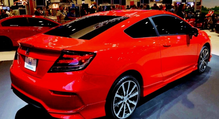45 New 2020 Honda Civic Si Price