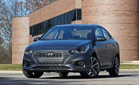 45 New 2020 Hyundai Accent Photos