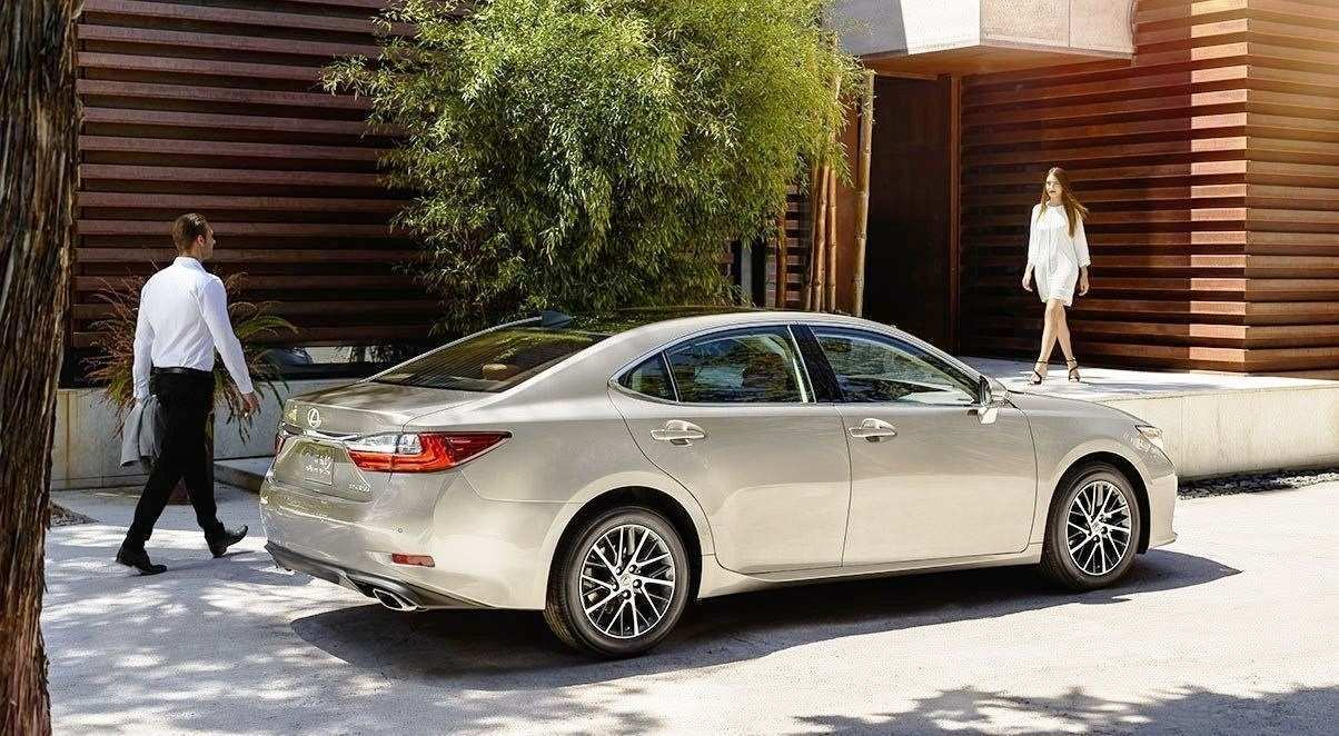 45 New 2020 Lexus ES 350 New Review